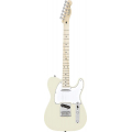 SQUIER AFFINITY TELECASTER MN ARCTIC WHITE