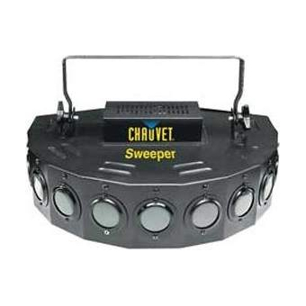 Chauvet CH419 Sweeper