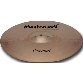 "Masterwork R14MC 14"" Medium Crash"