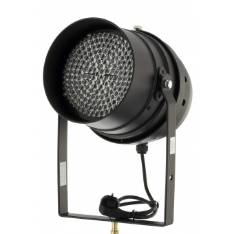 Involight Led Par64/BK