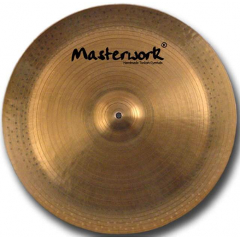 "Masterwork J17MCH 17"" Medium China"