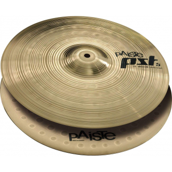"Paiste 14"" Medium Hi-Hat PST5"