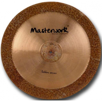 "Masterwork S17MCH 17"" Medium China"
