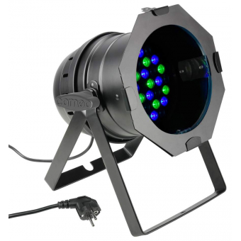 ADAM HALL Cameo PAR64 CAN-36x3W LED RGB