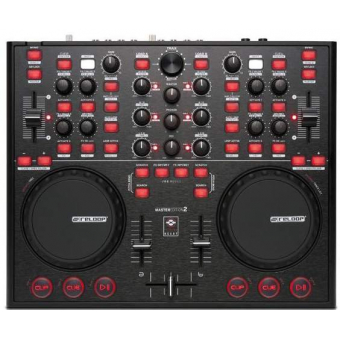 Reloop Digital Jockey 2 ME