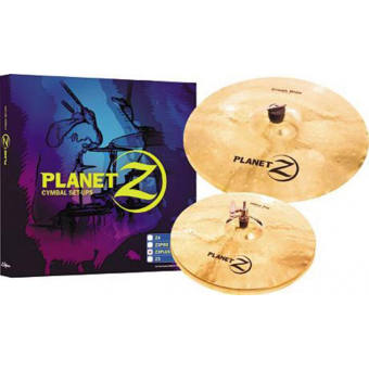 ZILDJIAN PLANET Z