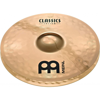 Meinl CC14PH-B Powerful Hi-Hat 14""