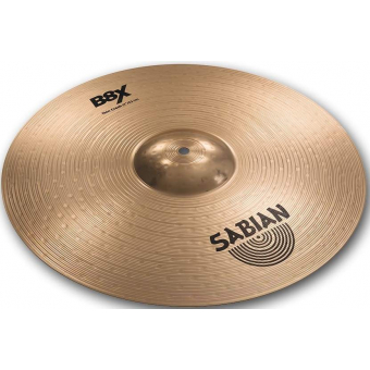 "Sabian 17""Thin Crash B8X"
