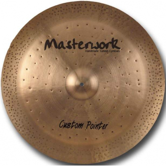 "Masterwork CP20MCH 20"" Medium China"