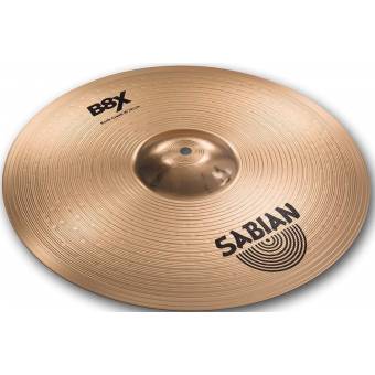 "Sabian 16""Rock Crash B8X"