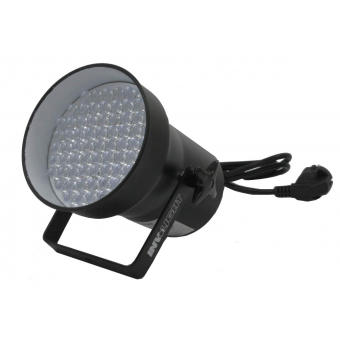 Involight LED Par36/BK