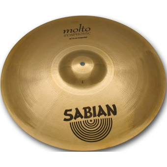 "SABIAN 18"" MOLTO SIMPHONIC Suspended AA"