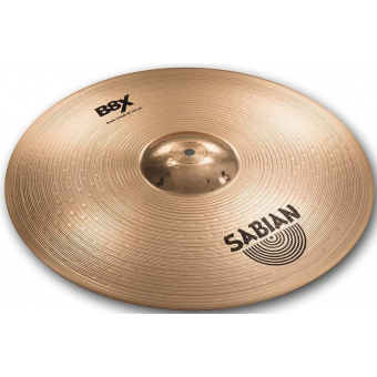 "Sabian 18""Rock Crash B8X"