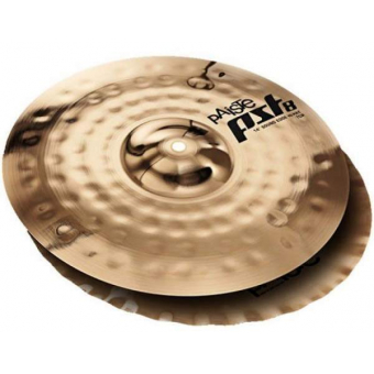 "Paiste 14"" Sound Edge Hi-Hat PST8"