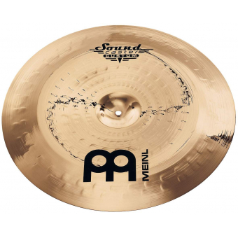 "Meinl SC18CH-B 18"" Soundcaster Custom China"