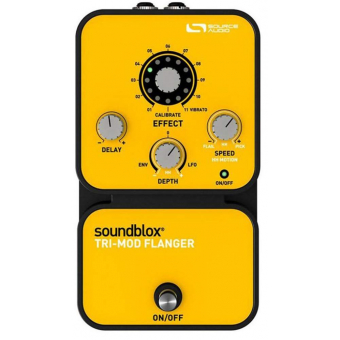 Source Audio SA123