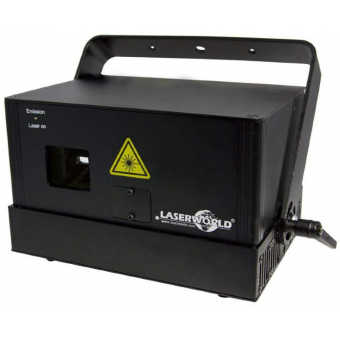 LASERWORLD DS1800B