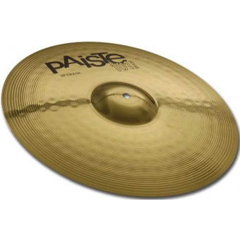 "Paiste 16"" Crash 101 Brass"