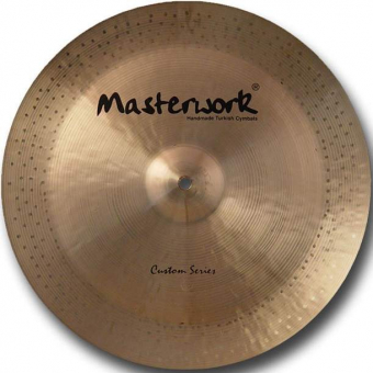"Masterwork C16MCH 16"" Medium China"