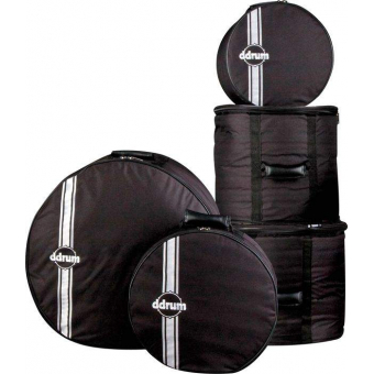DDRUM DD BAG DORIAN BLK