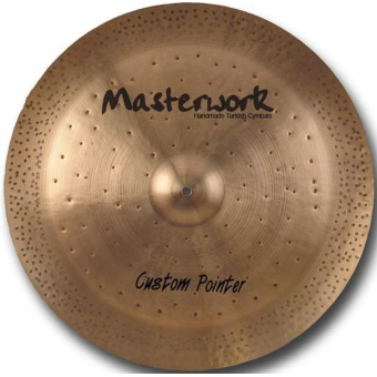 "Masterwork CP16MCH 16"" Medium China"