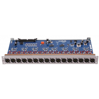 Avid VENUE AO16 Analog Output Card