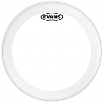 Evans BD24GB3  EQ3 Clear 24""