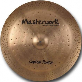 "Masterwork CP18MCH 18"" Medium China"