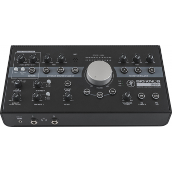 MACKIE Big Knob Studio+ USB