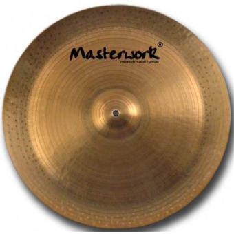 "Masterwork J16MCH 16"" Medium China"