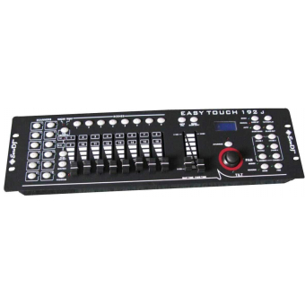 Euro DJ Easy Touch 192 J
