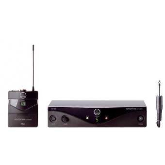 AKG Perception Wireless 45 Instr Set BD-U2 (614-634)