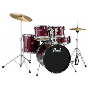 Pearl TGXC625C/91(Red Wine)