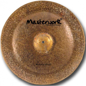 "Masterwork N18MCH 18"" Medium China"