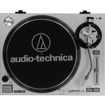 AUDIO-TECHNICA AT-LP120USBС