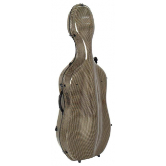 GEWA Idea Aramid Carbon 3.1 Cello case