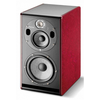 Focal Trio6 Be Red