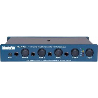 BROADCAST TOOLS HPA-4 Plus