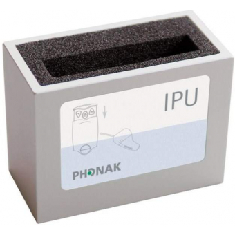 Phonak IPU-Invisity