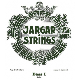 JARGAR Medium 5 String