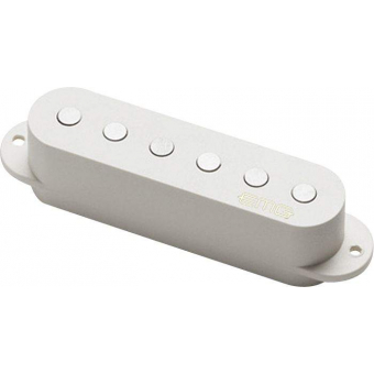 EMG SAV WHITE PICKUP