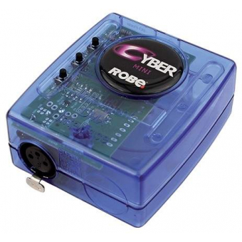 ROBE Cyber Mini USB-DMX