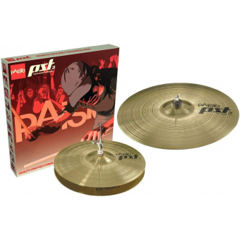 "Paiste Essential Set PST3  (14""/18"")"