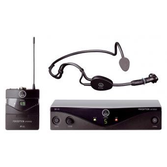 AKG Perception Wireless 45 Sports Set BD-U2 (614-634)