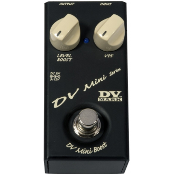 DV MARK DV MINI BOOST