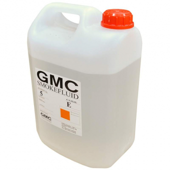 Gmc smoke Fluid/E