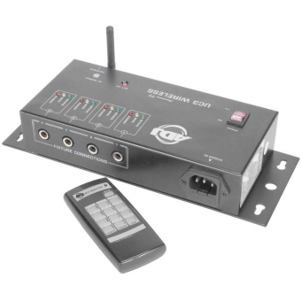 American Dj UC3 Wireless