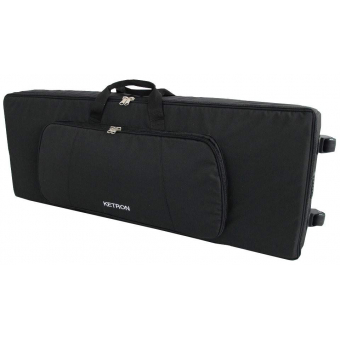 Ketron DELUXE HARD CASE AUDYA WITH WHEELS