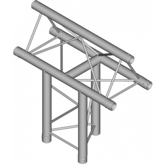 Dura Truss DT 23 T37-V 3way vertical