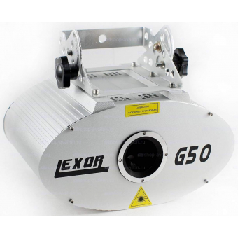 Lexor AT-G50